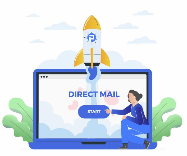 PostGrid Direct Mail