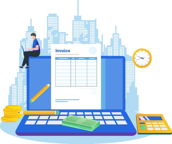 invoice printing