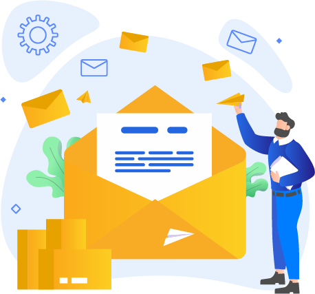 direct mail costs