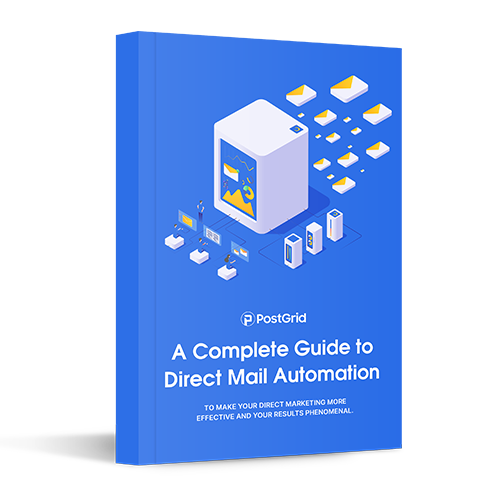 direct mail automation guide