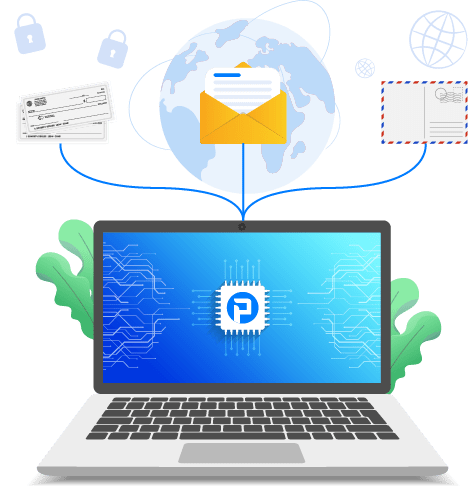 Post Grid Transactional Mail
